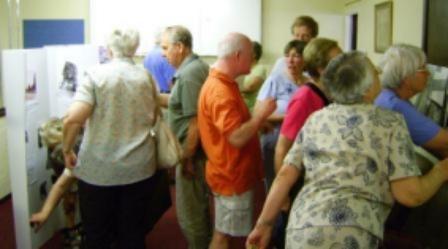 Community Archive Exhibition